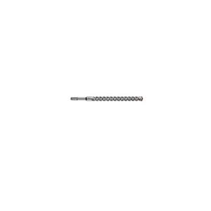 Бур SDS-PLUS с 4-мя режущими кромками MILWAUKEE